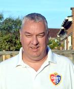 Craig Gorton